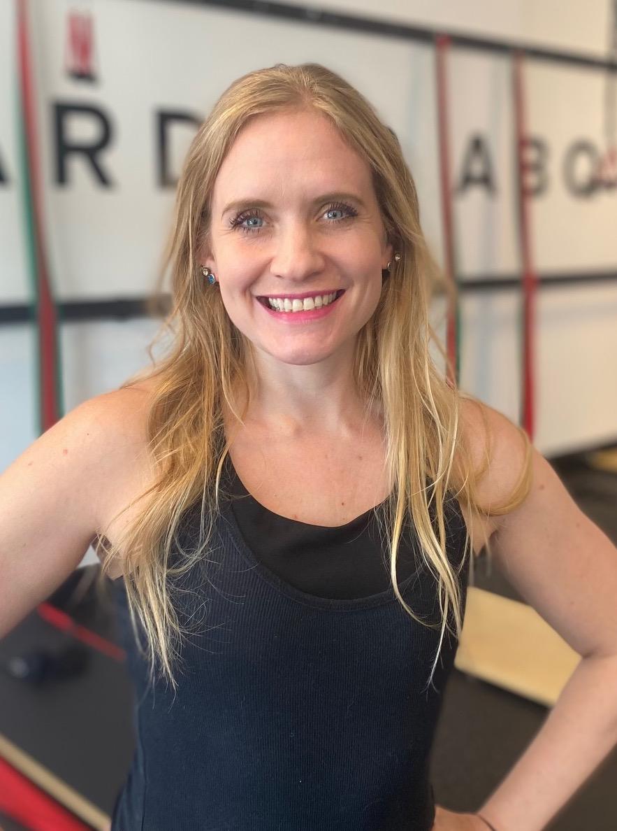 Rachel, Board30 Albuquerque